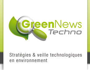 Logo Green News Techno