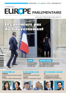 Europe Parlementaire n°32