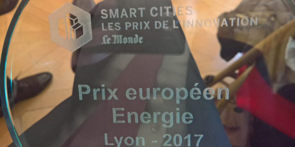 prix le monde smart cities